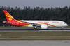 Hainan Airlines Boeing 787-8 Dreamliner B-2723 (msn 34944) PEK (Michael B. Ing). Image: 921703.