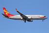 Hainan Airlines Boeing 737-86N WL B-5429 (msn 36543) PEK (Michael B. Ing). Image: 913216.