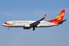 Hainan Airlines Boeing 737-84P WL B-5620 (msn 38144) PEK (Michael B. Ing). Image: 913215.