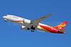 Hainan Airlines Boeing 787-8 Dreamliner B-2739 (msn 38055) SJC (Michael B. Ing). Image: 930154.