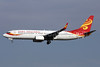 Hainan Airlines Boeing 737-808 WL B-5439 (msn 34707) PEK (Michael B. Ing). Image: 908200.