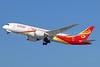 Hainan Airlines Boeing 787-8 Dreamliner B-2728 (msn 34938) LAX (Michael B. Ing). Image: 937562.