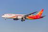 Hainan Airlines Boeing 787-8 Dreamliner B-2750 (msn 34942) FCO (Stefan Sjogren). Image: 938655.