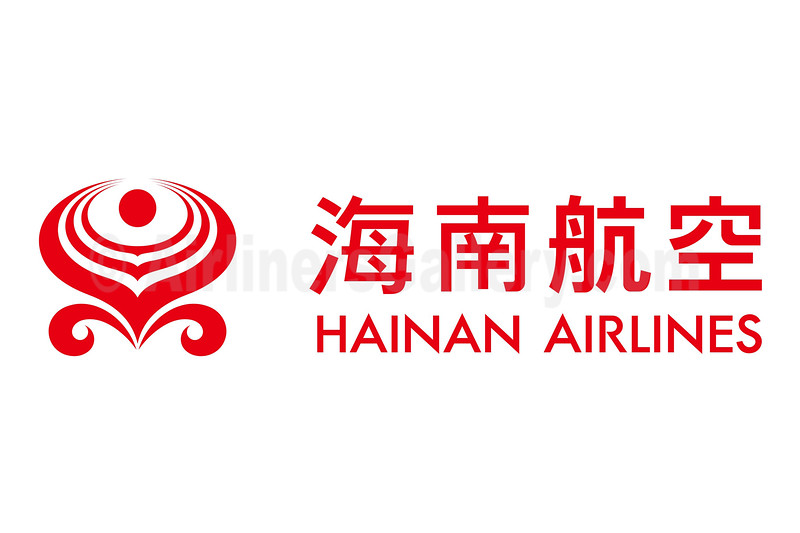 1. Hainan Airlines logo