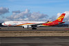 """Hainan's 2016 """"Ha! MANchester"""" promotional livery"""