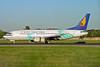 Hainan Airlines Boeing 737-3Q8 B-2937 (msn 26295) PEK (Yu Ming). Image: 935250.