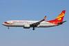 Hainan Airlines Boeing 737-84P WL B-5662 (msn 38153) PEK (Michael B. Ing). Image: 910074.