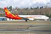 Hainan Airlines Boeing 737-8 MAX 8 B-1388 (msn 62199) BFI (Joe G. Walker). Image: 941304.