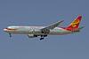 Hainan Airlines Boeing 767-34P ER B-2490 (msn 33047) DXB (Paul Denton). Image: 904890.