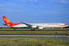 Hainan Airlines Airbus A340-642 B-6508 (msn 436) YYZ (Reinhard Zinabold). Image: 906857.
