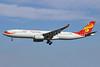 Hainan Airlines Airbus A330-343X B-6529 (msn 1190) PEK (Michael B. Ing). Image: 913221.