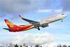 Hainan Airlines Boeing 737-84P WL N5515X (B-1928) (msn 39208) BFI (Steve Bailey). Image: 922738.