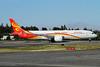 Hainan Airlines Boeing 787-9 Dreamliner B-7839 (msn 62714) PAE (Nick Dean). Image: 934337.