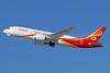 Hainan Airlines Boeing 787-8 Dreamliner B-2729 (msn 34941) LAX (Michael B. Ing). Image: 935771.