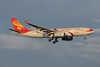 Hainan Airlines Airbus A330-243 B-6088 (msn 906) (Dynasty) ZRH (Andi Hiltl). Image: 906680.