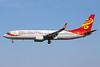 Hainan Airlines Boeing 737-84P WL B-5521 (msn 35766) PEK (Michael B. Ing). Image: 910073.