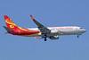 Hainan Airlines Boeing 737-84P WL B-1927 (msn 39207) BKK (Michael B. Ing). Image: 937036.