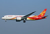 Hainan Airlines Boeing 787-8 Dreamliner B-2722 (msn 34939) PEK (Michael B. Ing). Image: 921737.