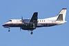 Happy Air SAAB 340B HS-HPA (msn 255) BKK (Michael B. Ing). Image: 921683.