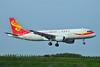 Hong Kong Airlines Airbus A320-214 B-LPB (msn 4970) NRT (Ken Petersen). Image: 909119.