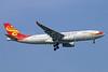 Hong Kong Airlines Airbus A330-243 B-LNJ (msn 1277) BKK (Michael B. Ing). Image: 934618.