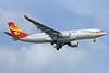 Hong Kong Airlines Airbus A330-223 B-LNE (msn 1039) SIN (Michael B. Ing). Image: 909122.