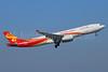 Hong Kong Airlines Airbus A330-343 B-LNP (msn 1398) BKK (Michael B. Ing). Image: 922160.