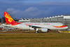 Hong Kong Airlines Airbus A320-214 F-WWID (B-LPB) (msn 4970) XFW (Gerd Beilfuss). Image: 907379.