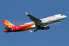 Hong Kong Airlines Airbus A320-214 WL B-LPL (msn 6003) HKG (Javier Rodriguez). Image: 936069.