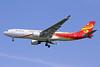 Hong Kong Airlines Airbus A330-223 B-LND (msn 1042) BKK (Michael B. Ing). Image: 936057.