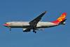 Hong Kong Airlines Airbus A330-243F B-LNX (msn 1115) BKK (Ken Petersen). Image: 909121.