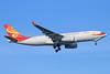 Hong Kong Airlines Airbus A330-243F B-LNZ (msn 1051) BKK (Michael B. Ing). Image: 936063.