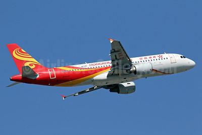 Hong Kong Airlines Airbus A320-214 B-LPI (msn 5416) HKG (Javier Rodriguez). Image: 936067.