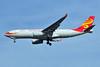Hong Kong Airlines Airbus A330-243F B-LNZ (msn 1051) BKK (Ken Petersen). Image: 909123.