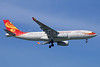 Hong Kong Airlines Airbus A330-243 B-LNL (msn 1322) BKK (Michael B. Ing). Image: 936060.