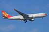 Hong Kong Airlines Airbus A330-223 B-LNI (msn 1034) BKK (Michael B. Ing). Image: 922159.