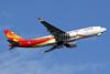 Hong Kong Airlines Airbus A330-223 B-LNG (msn 1054) HKG (Javier Rodriguez). Image: 936059.
