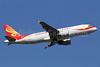 Hong Kong Airlines Airbus A320-214 B-LPD (msn 5189) HKG (Javier Rodriguez). Image: 936064.