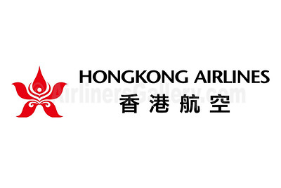 1. Hong Kong Airlines logo