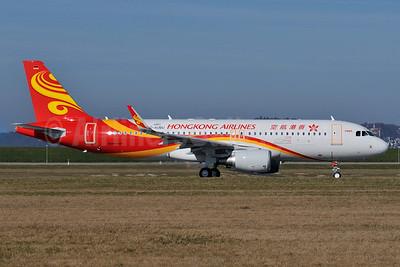Hong Kong Airlines and Air Astana to codeshare