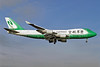 Jade Cargo International Boeing 747-4EV ERF B-2440 (msn 35171) AMS (Keith Burton). Image: 905544.