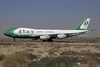 Jade Cargo International Boeing 747-4EV ERF B-2441 (msn 35172) SHJ (Paul Denton). Image: 903789.