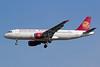 Juneyao Airlines Airbus A320-214 B-6717 (msn 4401) SHA (Yuji Wang). Image: 920491.