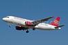 Juneyao Airlines Airbus A320-214 F-WWDN (B-6396) (msn 3605) TLS (Karl Cornil). Image: 905966.