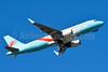 Loongair (Zheijiang Loong Airlines) Airbus A320-214 WL F-WWIG (B-1675) (msn 6648) TLS (Paul Bannwarth). Image: 939631.