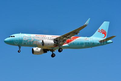 Loong Air (Zhejiang Loong Airlines)