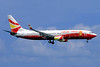 Lucky Air Boeing 737-808 WL B-5409 (msn 34968) (Jacques Guillem Collection). Image: 939385.