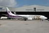 OKAir (OKAir.net) (Okay Airways Company) Boeing 737-83N WL N332TZ (B-2865) (msn 30679) MIA (Bruce Drum). Image: 100580.