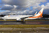 OKAir (Okay Airways Company) Boeing 737-8H0 WL B-5562 (msn 37934) BFI (Rick Schlamp). Image: 905794.
