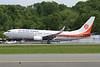 OKAir (Okay Airways Company) Boeing 737-86N WL B-1963 (msn 41249) BFI (Steve Bailey). Image: 922779.